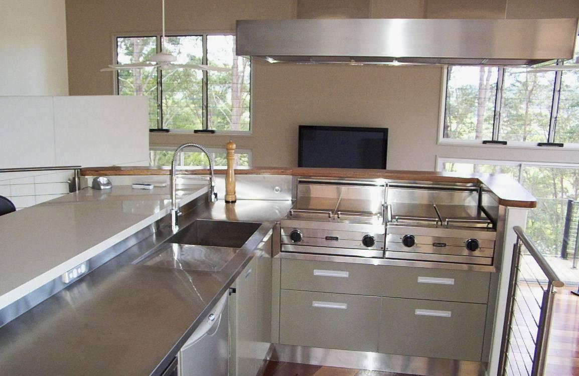 Domestic-Kitchen